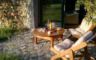 Bed an Breakfast Le Relais de Vazeille 3