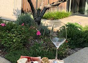 Soirée vins et tapas au Château  avec Néovinum