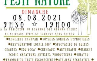 Festi Nature