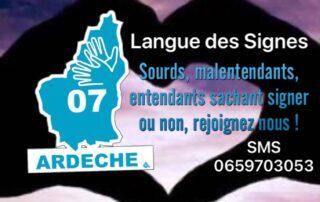 Tour de Mirabel en langue des signes