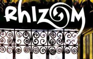 Concert de Rhizom dans le cadre du marché de producteurs