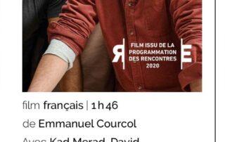 """Film """"Un triomphe"""" au cinéma Lussas"""
