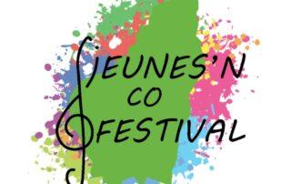 Jeunes' n Co Festival - Logo