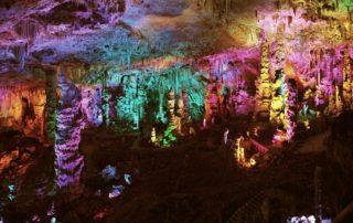 Grotte Salamandre