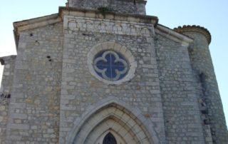 Saint-Andéol église