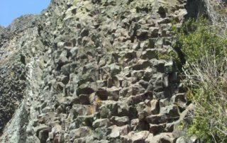 Sceautres neck basalte