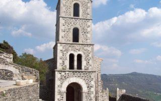 Saint-Laurent église