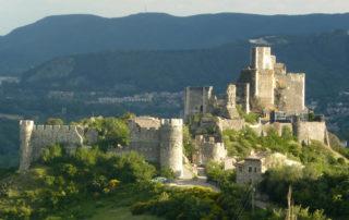 Château de Rochemaure