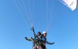 Paragliding - Parapente 07