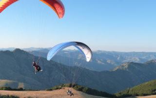 Paragliding – Parapente 07