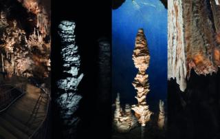 Visite photographique de la Grotte