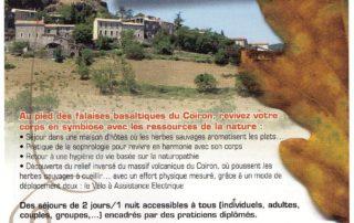Vivre mieux en Coiron