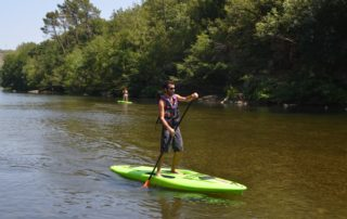 Stand up Paddle –  CCC-Canoë