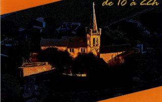 Marché Nocturne de Casteljau