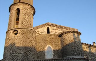 Eglise de Saint-Jean-le-Centenier
