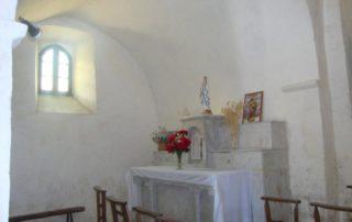 Statue de Sainte-Raône