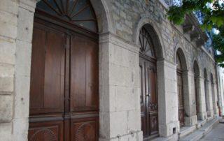 VDB Hôtel des Astars