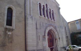 VDB église