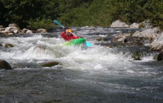 Kayak Aventure - Cie Canoë Chassezac