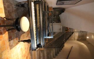 Maison des Astars à Villeneuve de Berg