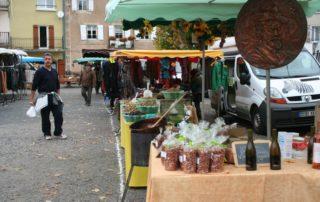 Marché (market)