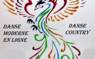 Phoenix Dance Line 07