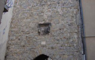 Vestiges de la Bastide Royale