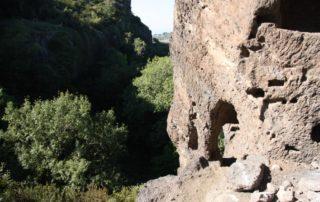 Balmes de Montbrun - Grottes
