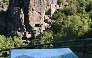 Balmes de Montbrun - Dessin