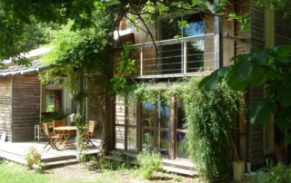 Chambre d'hôtes Parenthèse Naturelle à St Jean le Centenier