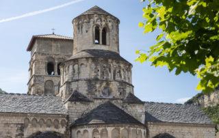 Sainte Marie Abbey