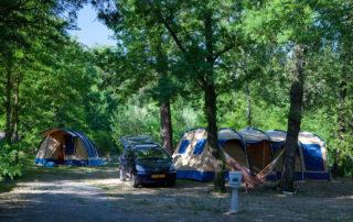 Ludo Camping à Lussas