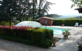 Les Villas du Doucet – Le Juliau