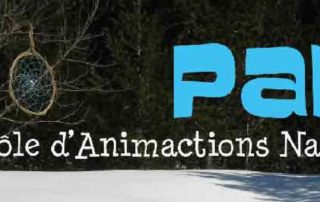 PAN - Pôle Animaction Nature à Darbres