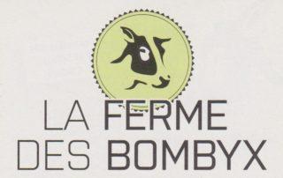 Ferme des Bombyx à Mirabel
