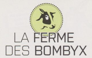 La ferme des Bombyx