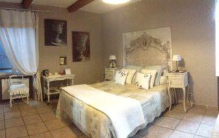 Bedroom 3 - Domaine de la Manse