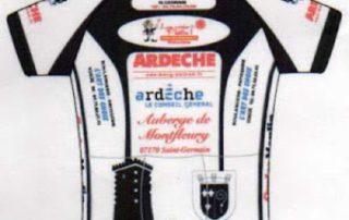 Logo USC Berg et Coiron