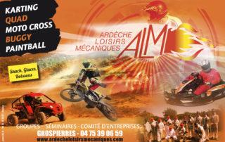 Paintball - Ardèche Loisirs Mécaniques