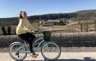 Balazuc Loisirs : Location de vélos