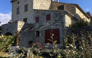 Le Domaine du Viticulteur – Gîte Le Pré