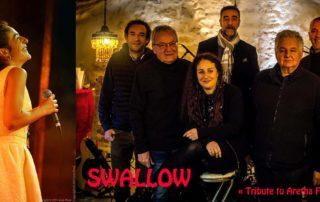 julie fallu & swallow - Tribute to Aretha Franklin