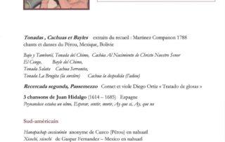 Compagnie du Globe (Musique baroque)