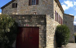 Le Domaine du Viticulteur – Gîte Les Oliviers
