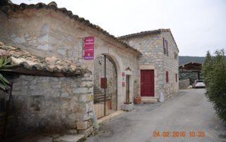 Le Domaine du Viticulteur – Gîte Les Vignes