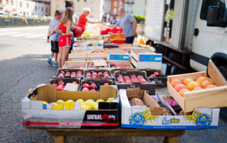 Petit marché primeur