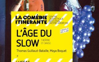 Age du slow