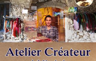 Wind-Age: La Magnanerie – Atelier Créateur