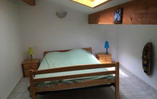 Le Colombier à Mirabel - Chambre 2