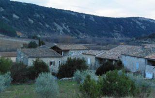 Le Domaine du Viticulteur - Gîte Le Pré